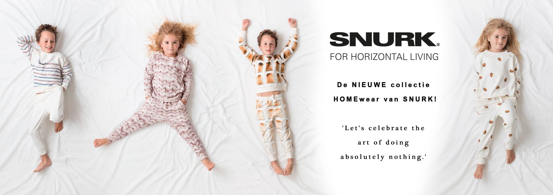 Snurk Pyjama's